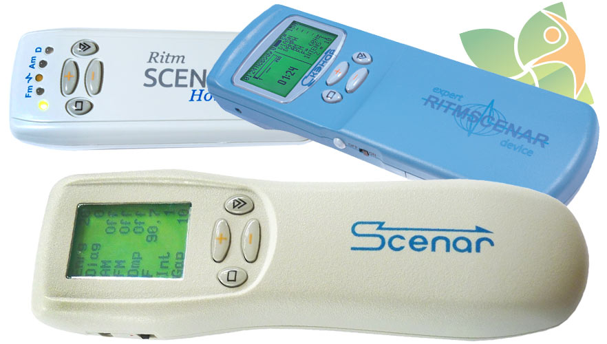 What is SCENAR and SCENAR Training