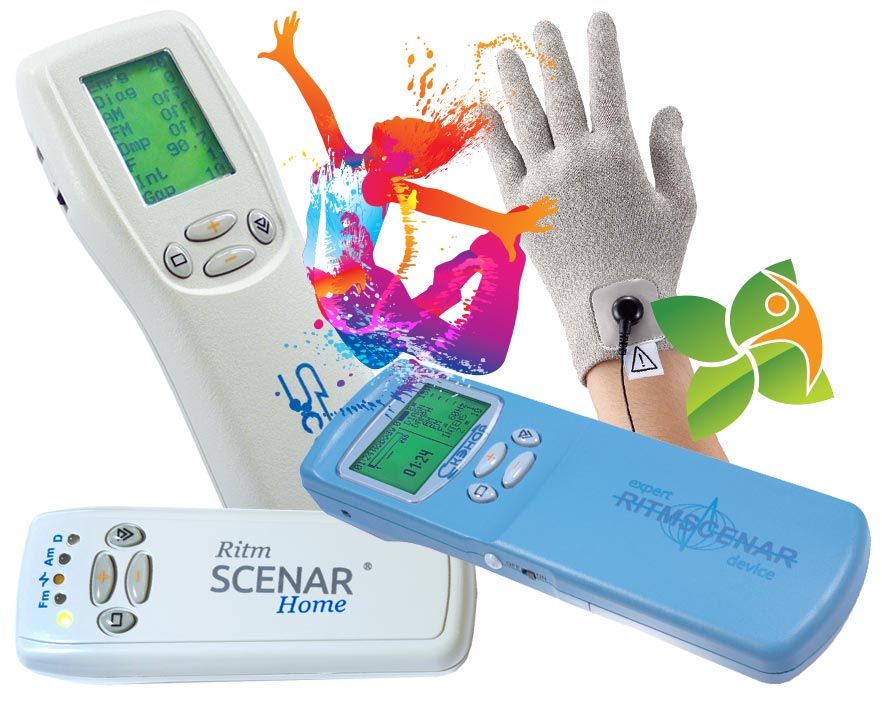 SCENAR Training in the UK