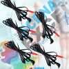 5 scenar electrode wires