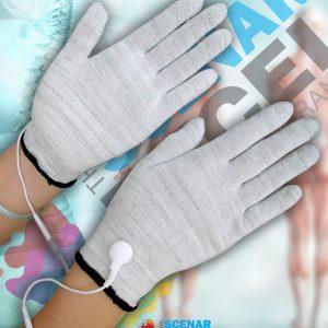 SCENAR Electrode Gloves